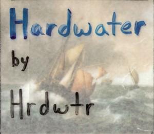 Hardwater Album Art